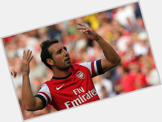 Santi Cazorla birthday 2015