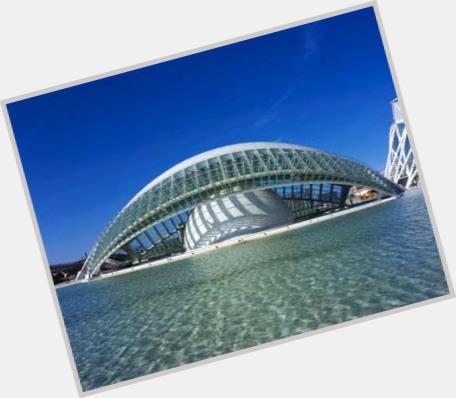 Santiago Calatrava birthday 2015