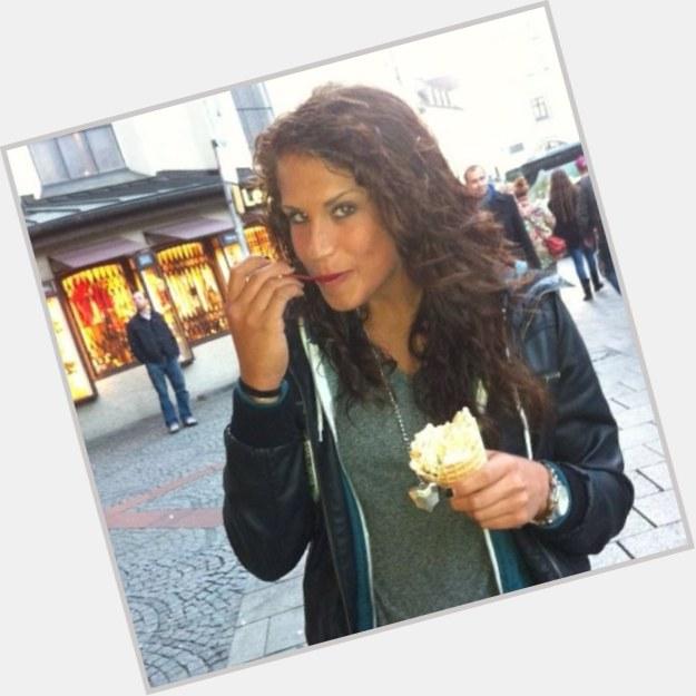 Sarah Hagen birthday 2015