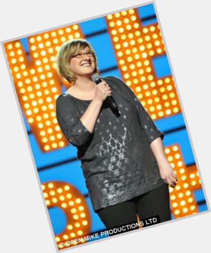 "<a href=""/hot-women/sarah-millican/where-dating-news-photos"">Sarah Millican</a> Average body,  light brown hair & hairstyles"