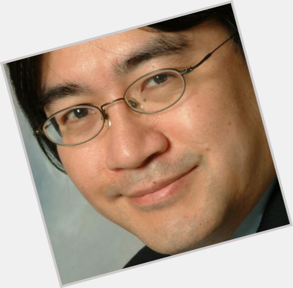 Satoru Iwata dating 2