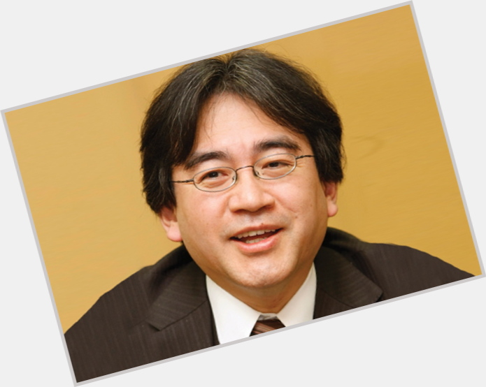 Http://fanpagepress.net/m/S/Satoru Iwata New Pic 1
