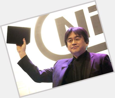 Satoru Iwata birthday 2015