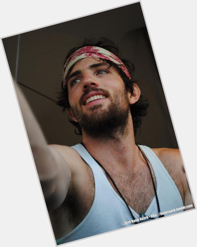 Scott Avett birthday 2015