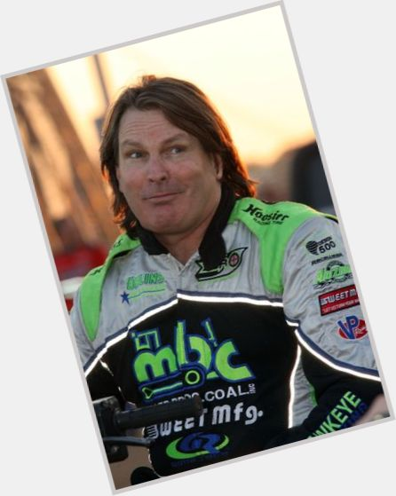 Scott Bloomquist birthday 2015