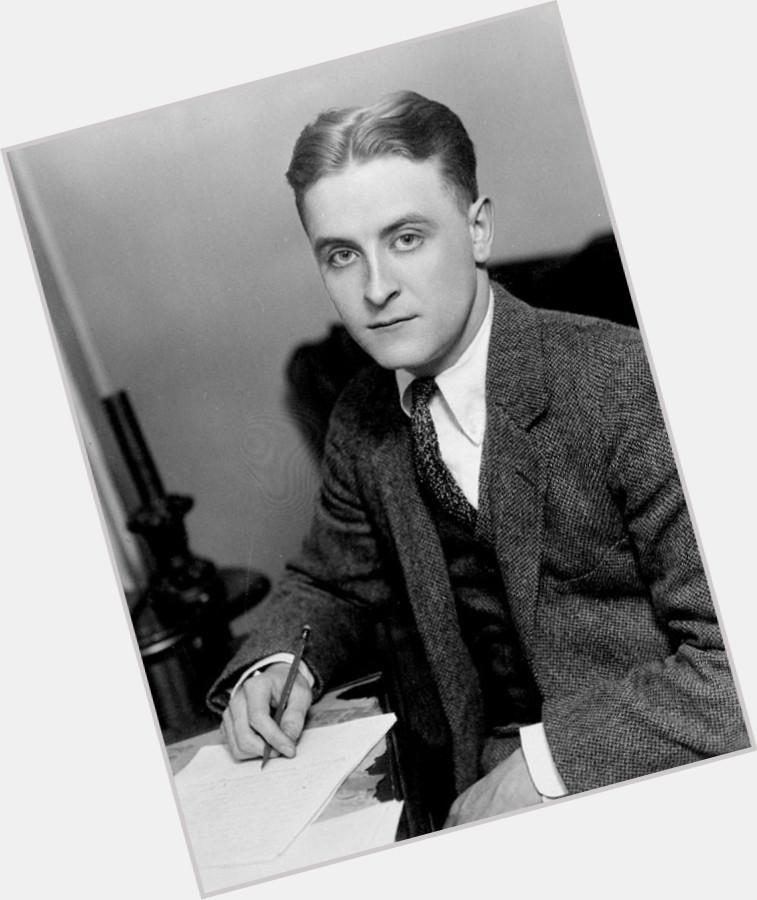 Scott Fitzgerald birthday 2015