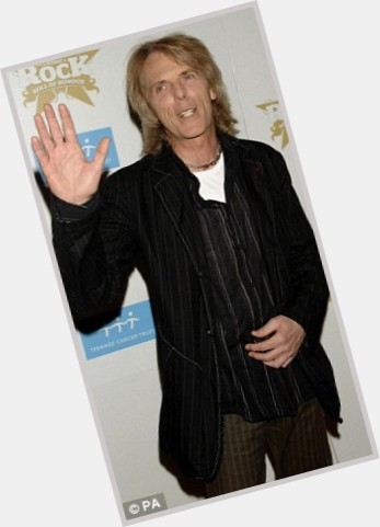 Scott Gorham birthday 2015