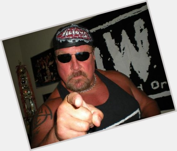 Scott Norton birthday 2015