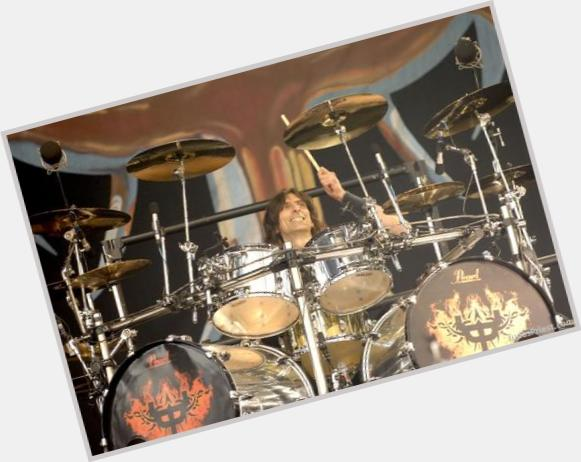 Scott Travis birthday 2015
