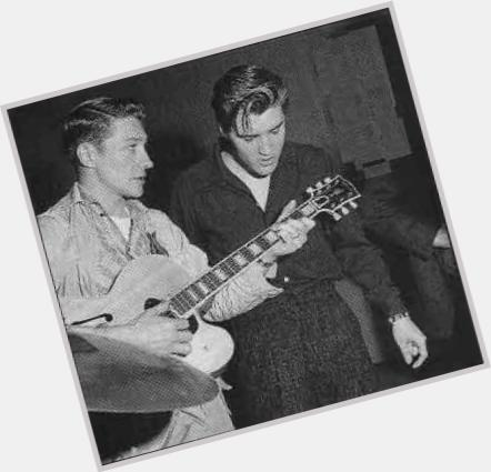 Scotty Moore birthday 2015