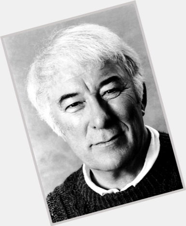 Seamus Heaney birthday 2015