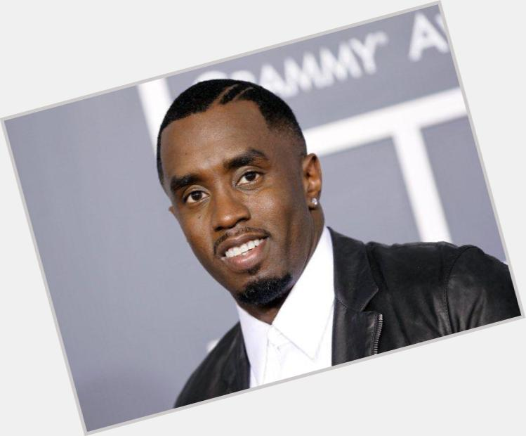 Sean Diddy Combs new pic 1