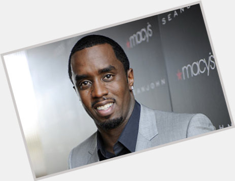 Sean Diddy Combs birthday 2015