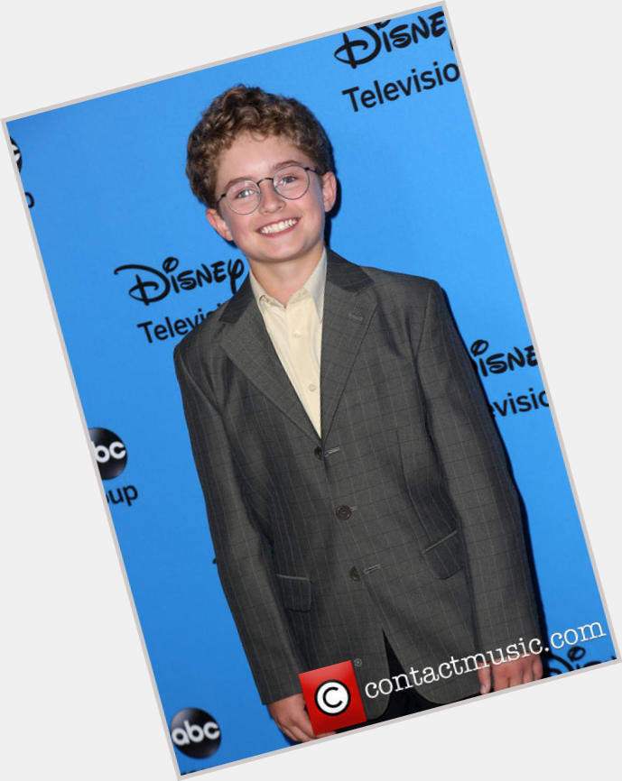 Sean Giambrone birthday 2015