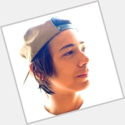 Sean Malto hairstyle 6