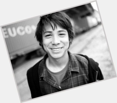 Sean Malto birthday 2015