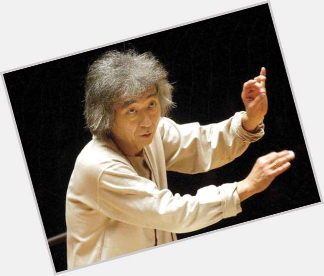 Seiji Ozawa birthday 2015
