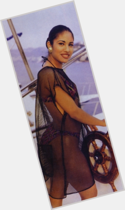 Selena Quintanilla where who 6