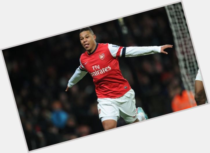 Serge Gnabry birthday 2015