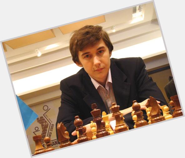 Sergey Karjakin birthday 2015