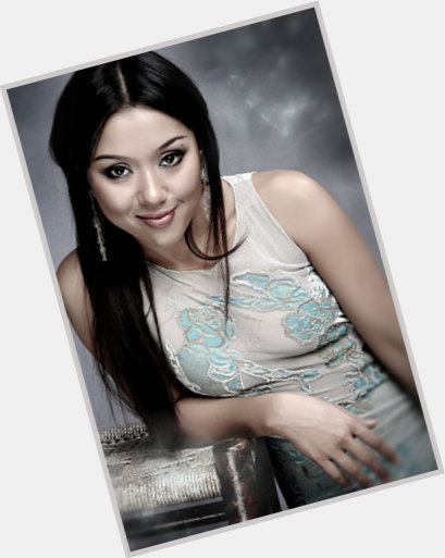 Sevara Nazarkhan birthday 2015