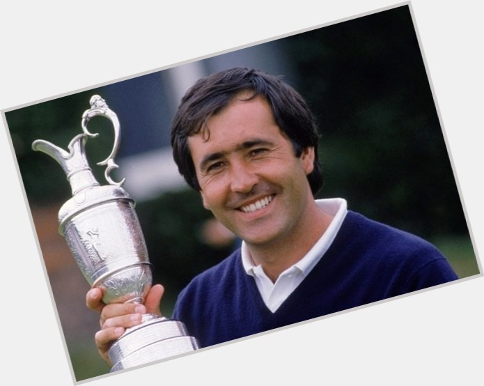 Seve Ballesteros birthday 2015