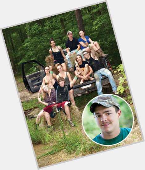 Shain Gandee Official Site For Man Crush Monday Mcm