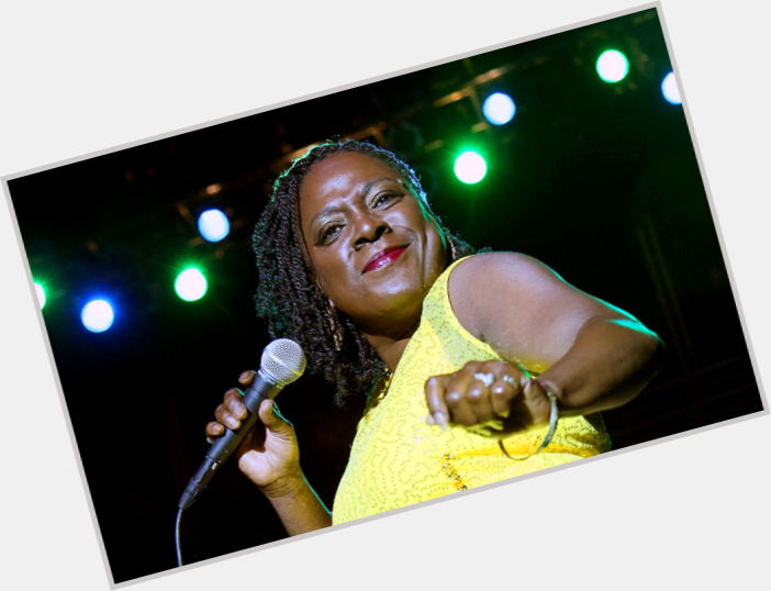 Sharon Jones birthday 2015