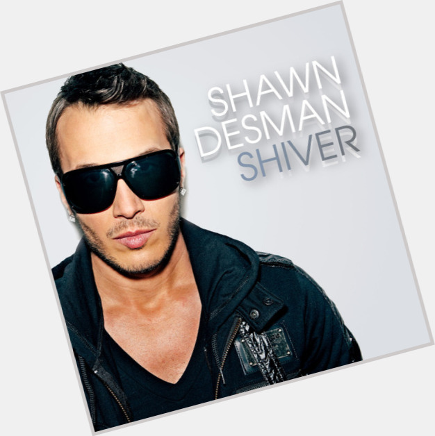 Shawn Desman birthday 2015