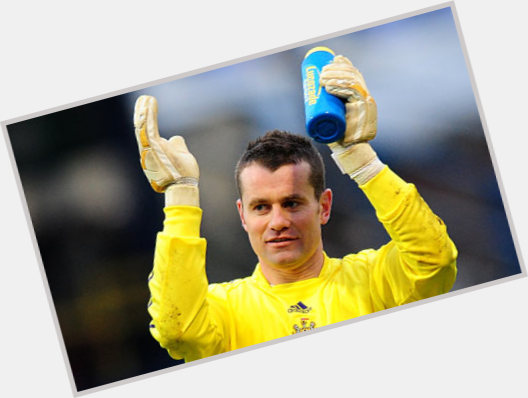 Shay Given birthday 2015