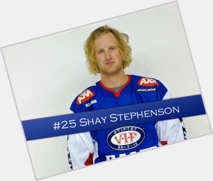 Shay Stephenson birthday 2015