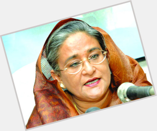 Sheikh Hasina birthday 2015