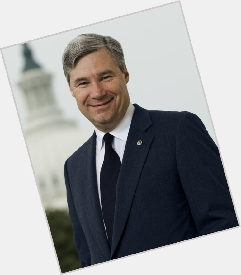 Sheldon Whitehouse birthday 2015