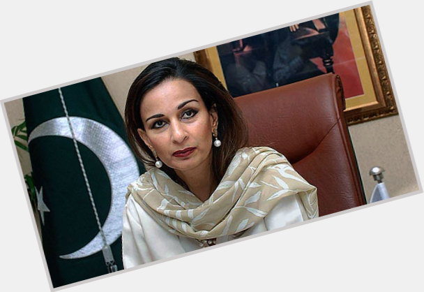 Sherry Rehman birthday 2015