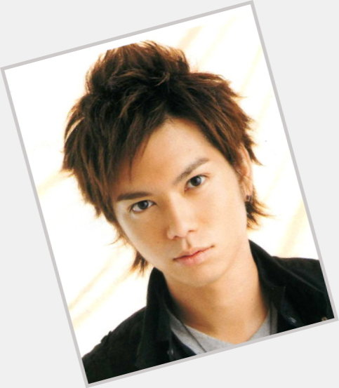 Shigeaki Kato new pic 1
