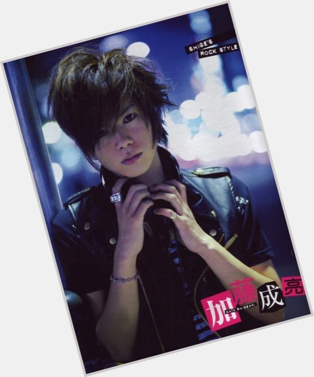 Http://fanpagepress.net/m/S/Shigeaki Kato New Pic 3