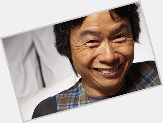 Shigeru Miyamoto sexy 3