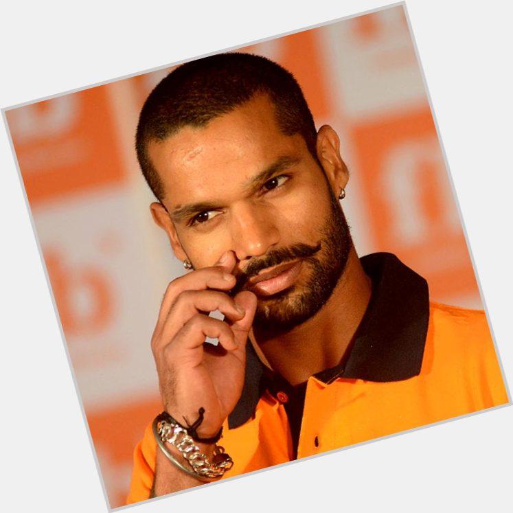 Shikhar Dhawan new pic 1