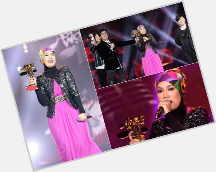 Shila Amzah birthday 2015