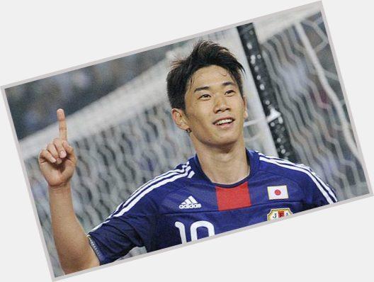 Shinji Kagawa birthday 2015