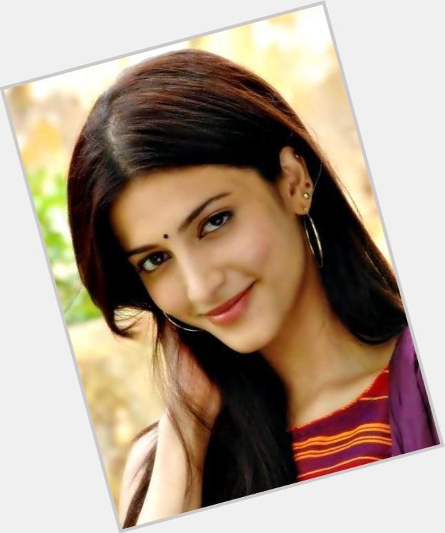 Shruti Hassan birthday 2015