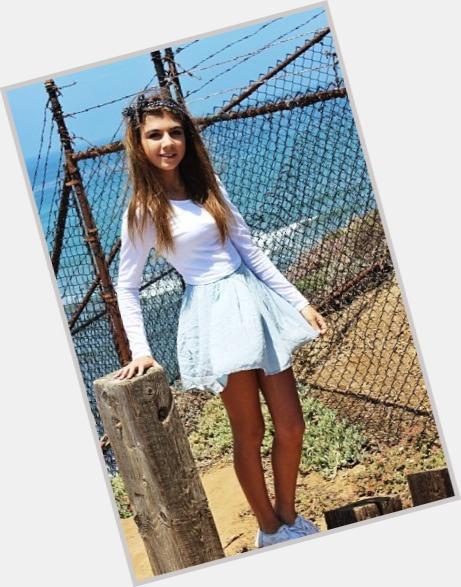 Siena Mirabella birthday 2015