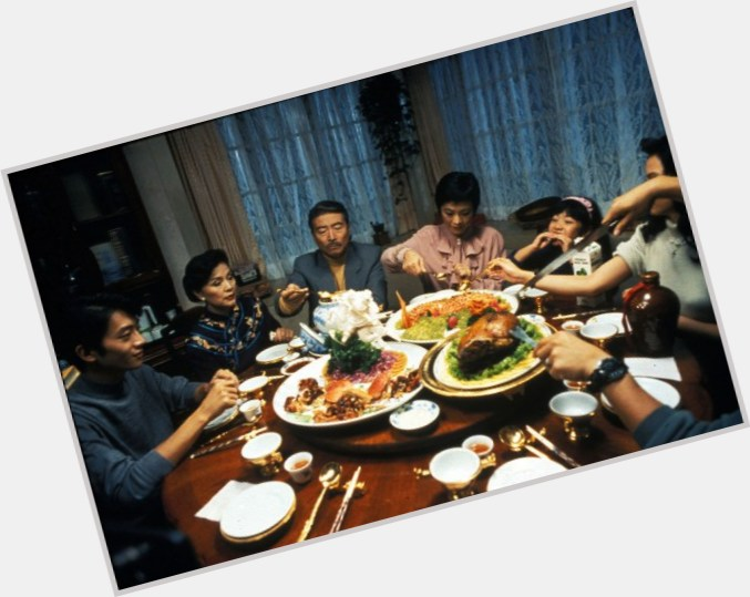 AX.THE.UNIVERSE: Film Review: Pushing Hands  |Sihung Lung