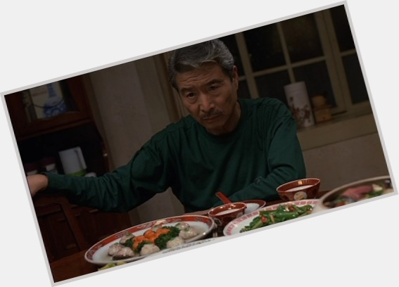 Eat Drink Man Woman (1994) - Sihung Lung as Chu - IMDb  |Sihung Lung
