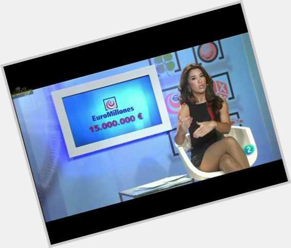 """<a href=""""/hot-women/silvia-salgado/where-dating-news-photos"""">Silvia Salgado</a> Average body,  light brown hair & hairstyles"""