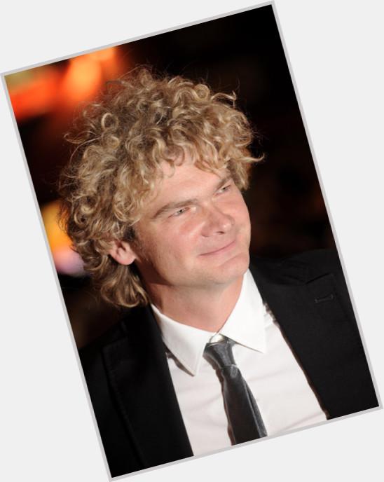 "<a href=""/hot-men/simon-farnaby/where-dating-news-photos"">Simon Farnaby</a> Average body,  blonde hair & hairstyles"