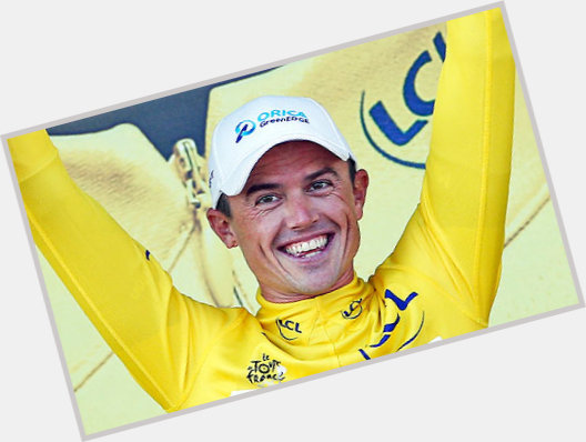 Simon Gerrans birthday 2015