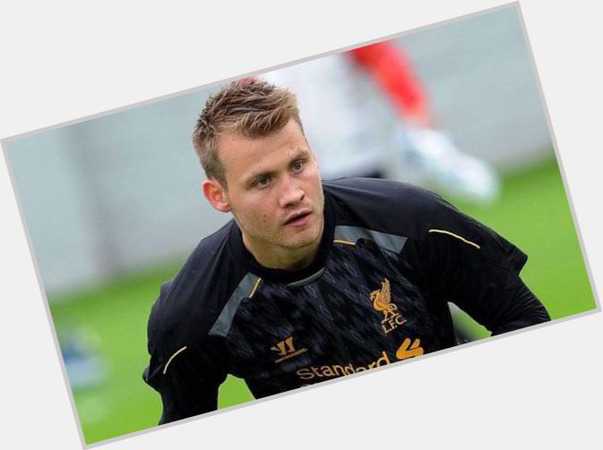 Simon Mignolet birthday 2015