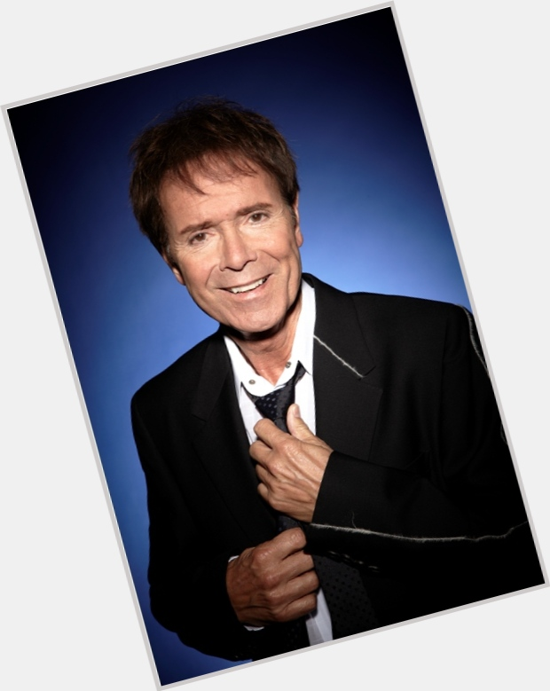 Sir Cliff Richard birthday 2015