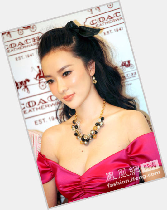 Siyan Huo Nude Photos 25